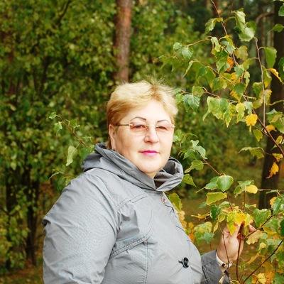 Татьяна Самчук, 3 октября 1995, Калининград, id199739383
