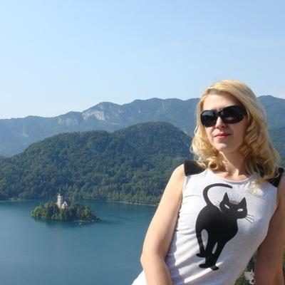 Анна Ганник, 19 июня , Киев, id10659564