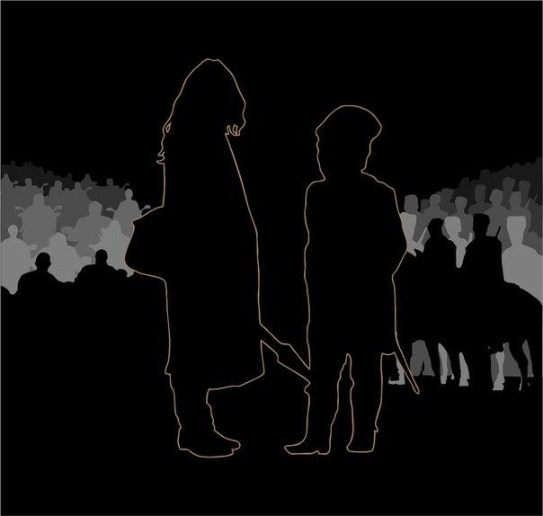 Предзаказ нового альбома E.S.T. - Черная гвардия (2013)