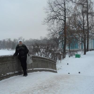 Татьяна Зайцева, 2 февраля 1977, Белгород, id143872655