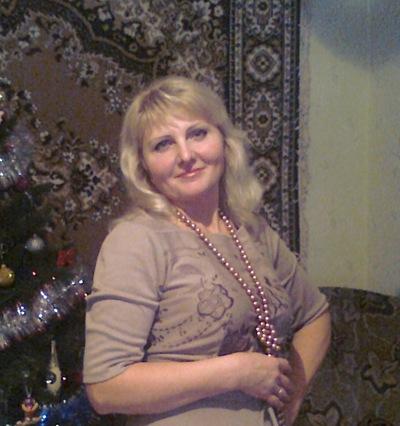 Светлана Аманатова, 20 апреля 1966, Арзамас, id60069805