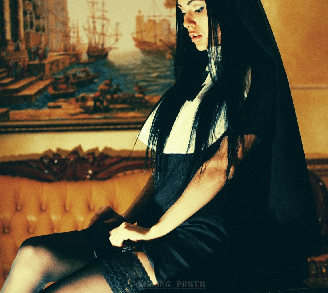 Монахини сексуальные картинки фото 141-386