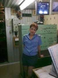 Светлана Белова, 30 марта , Шатурторф, id176376266