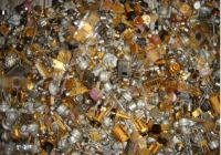 В Гохран России направлены радиодетали, которые содержат более 1,8 килограмма драгоценных металлов.