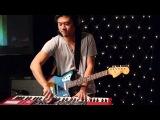 Zammuto - F U C3PO (Live on KEXP)