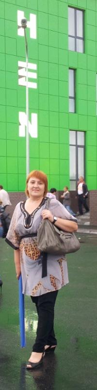 Людмила Гончарук, 15 декабря , Надым, id57894595