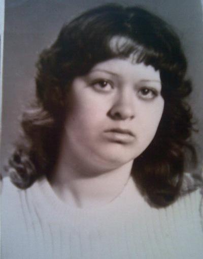 Надежда Дымова, 5 июля 1983, Киров, id178261126