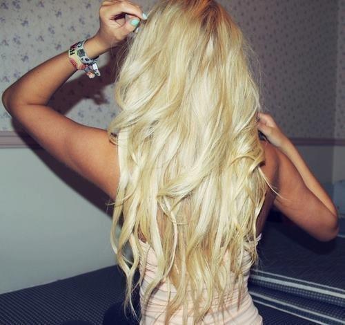 Что такое осветление волос: безопасное, постепенное