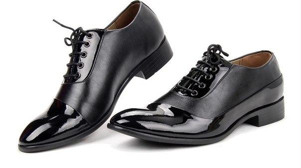 Туфли По Английски