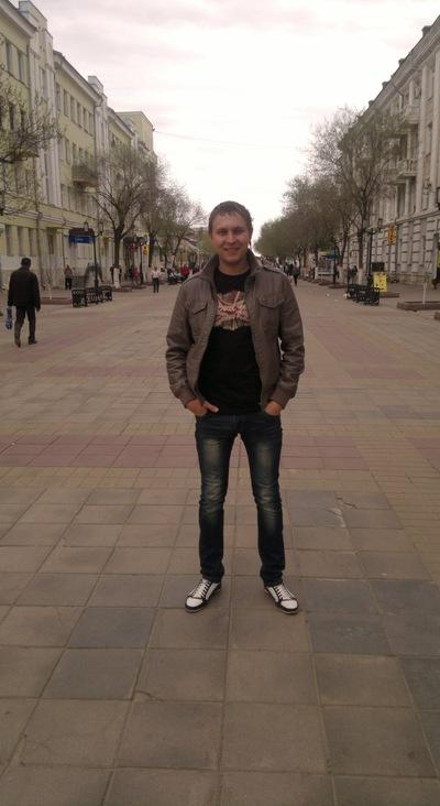 Дмитрий Овчинников, 8 мая , Уфа, id52859377