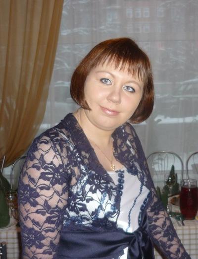 Наташа Иванова, 2 июля 1983, Выборг, id98656384