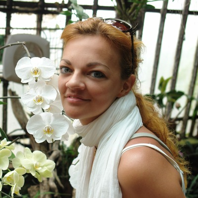 Анна Ванюшина, 14 ноября , Киев, id20839462