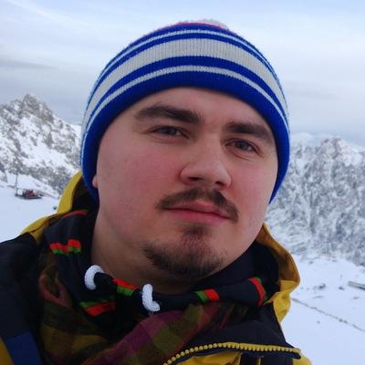 Илья Пожидаев