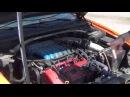 Тюнинг Тайм Hyundai Tuscani\Tiburon\Coupe атмо 250 л.с.