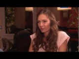 Инна Жиркова(мисис Россия 2012)-скандальное интервью.