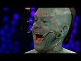 Lizardman - Человек-ящерица