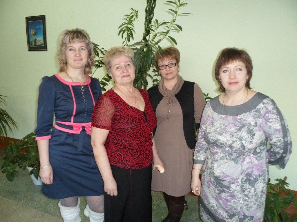 Наши медсестры - участники Ассоциации средних медицинских работников СО