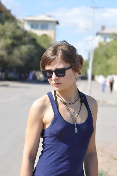Полина Горелова, 16 июля , Новосибирск, id20273168