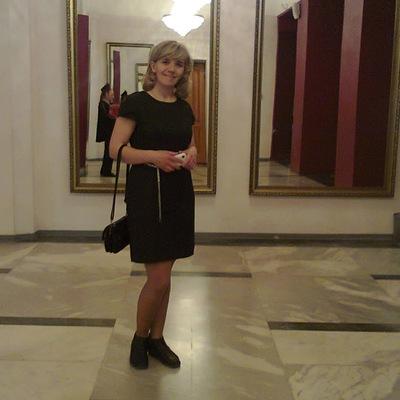 Светлана Кралина, 14 апреля 1983, Первоуральск, id152426182