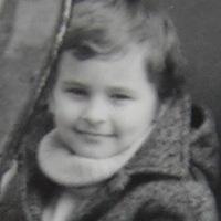 Ваня Марцифундинский, 3 февраля 1996, Бородино, id193957214