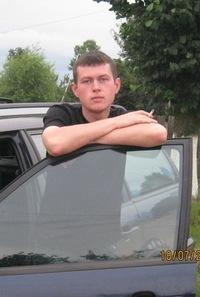 Иван Гарбуль, 23 августа 1991, Верхнедвинск, id198662763