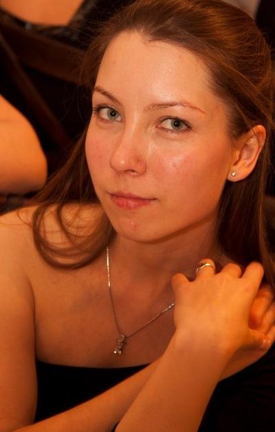 Елена Устюжанина, 27 декабря 1985, Новосибирск, id37299772