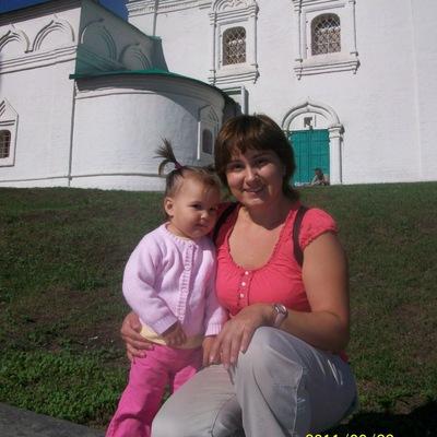Мария Алексеевская, 17 апреля , Москва, id57059455