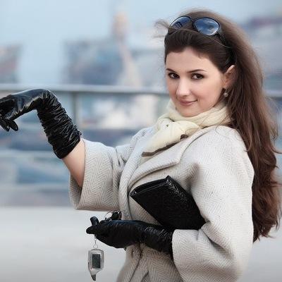 Арина Светлакова, 13 декабря 1983, Москва, id188171587