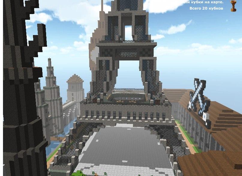 Эйфелева башня — фото, высота, описание, рестораны, отели ...