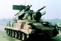 Зенитный ракетно пушечный комплекс Тунгуска. wpid Sfead41G67U Зенитный ракетно пушечный комплекс Тунгуска.
