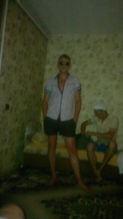 Борисыч Борисов, 7 апреля 1984, Тула, id200884683