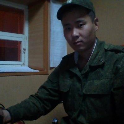 Арсалан Насанов, 1 марта 1990, Улан-Удэ, id1749811