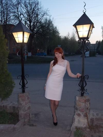 Виктория Ангелова, 16 июля , Смоленск, id39243812