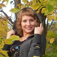 Катерина Карцева, 17 октября 1983, Кодинск, id205291885