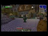 4 серия Let's Play на RPG сервер diffusion