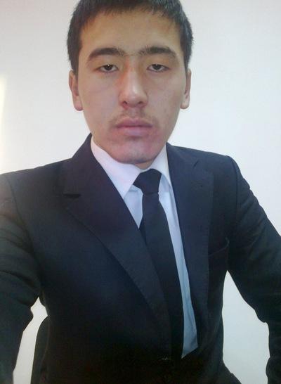 Айдын Нургалиев, 6 июня 1993, Сургут, id194422091