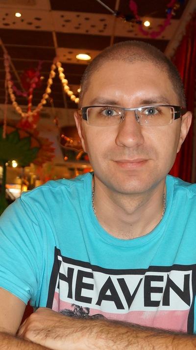 Вячеслав Аглушевич, 12 мая , Омск, id18500102