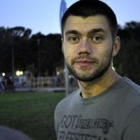 Николай Синичкин, 3 марта 1989, Анапа, id220916151