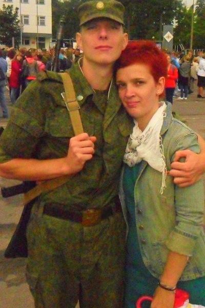 Катя Нестерова, 24 марта , Тверь, id13753221