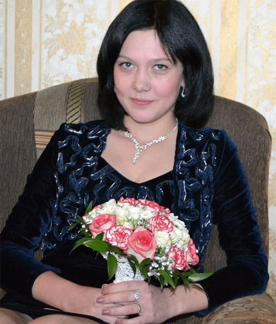 Мария Николаева, 8 декабря , Саранск, id144958276