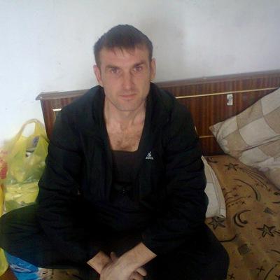 Алексей Вегель, 14 марта 1980, Нижний Новгород, id198827587
