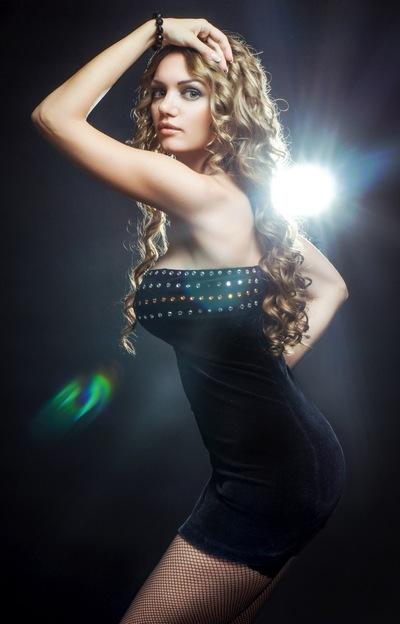 Ирина Данилова, 26 ноября , Оренбург, id24667953