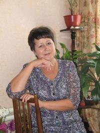Фарида Вахитова, 15 августа , Джанкой, id179587589