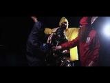 ТП БАРАДА (Булат, Нигатив (Триада), Реванш) - Pacific Rim (НЕ OST) (prod. by 1bula) (2013)
