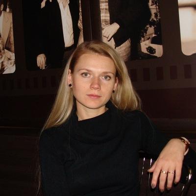 Екатерина Сиухина, 12 января 1987, Липецк, id66661118