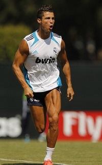 Cristiano Ronaldo, 21 января , Нижний Новгород, id194708133