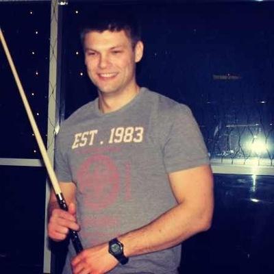 Алексей Цумаров, 20 мая 1983, Петрозаводск, id1371150
