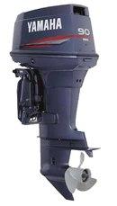 Мотор лодочный Ямаха Origin / Enduro 85AETX.