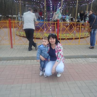 Алина Ахмадеева, 3 марта 1984, Саранск, id131229467