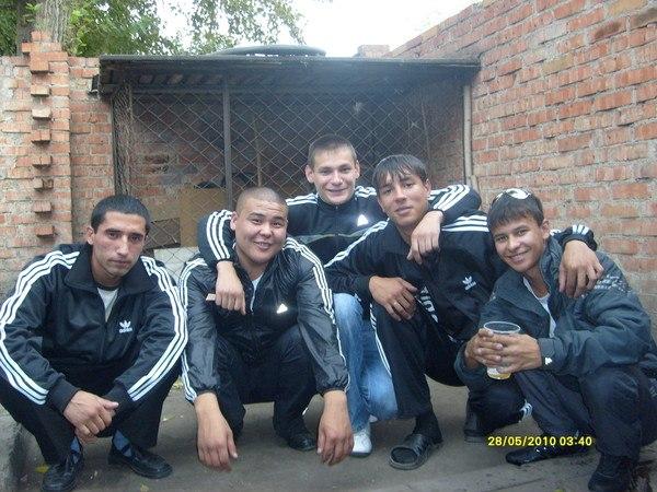 russia mafia